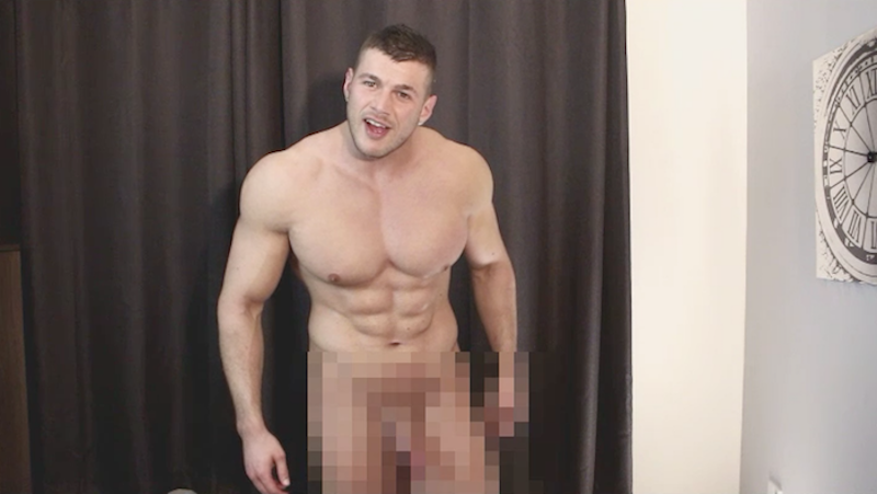 bodybuilder-cock-out